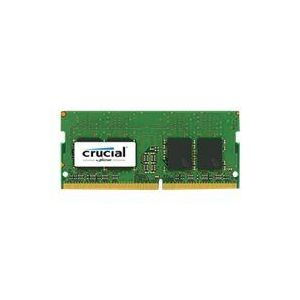Crucial CT8G4SFS8213 - Barrette mémoire 8 Go DDR4 2133 MT/s unbuf SODIMM 260pin DR x8 single ranke