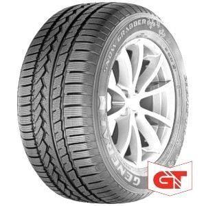 General 245/65 R17 107H Snow Grabber