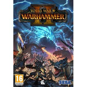 Total War : Warhammer II [MAC, PC]
