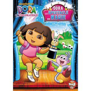 Dora l'exploratrice : Dora et le spectacle de magie