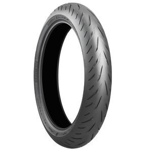 Bridgestone Pneumatique BATTLAX S22 120/70 ZR 17 (58W) TL