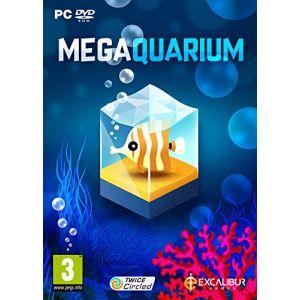 Megaquarium [PC]