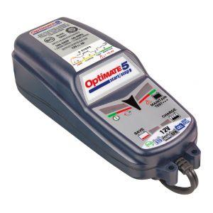 TecMate Chargeur OPTIMATE 5