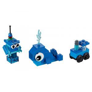 Lego Briques créatives bleues - Classic - 11006