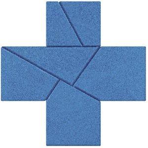 Anker 57788 - La fichue croix 6 pièces