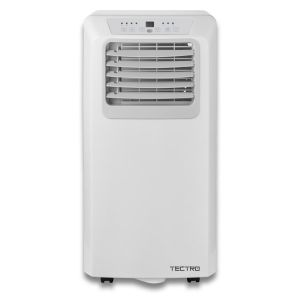 Qlima Tectro TP2520 - Climatiseur mobile