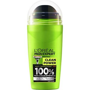 L'Oréal Men Expert Bille Clean Power Bille