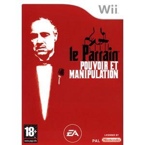 Le Parrain : Pouvoir et Manipulation [Wii]