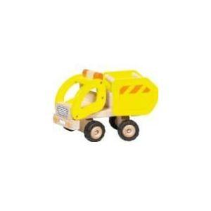 Goki 55960 - Camion benne en bois