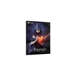 Painter 2015 pour Windows, Mac OS