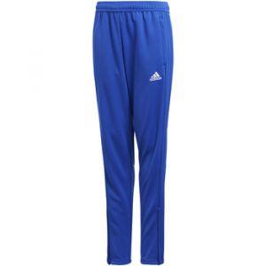 Adidas Bas de Survêtement Condivo 18 - Bleu/Blanc Enfant