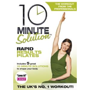 10 Minute Solution : Rapid Results Pilates
