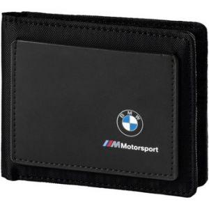 Puma Porte-feuille BMW M Motorsport Black OSFA