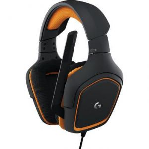 Logitech G231 Prodigy - Micro-Casque Gaming filaire
