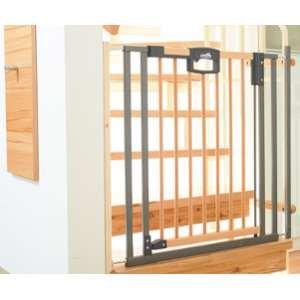 Geuther Barrière escalier Easylock Wood Plus 2793+ 84,5 - 92,5 cm