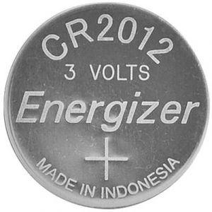 Energizer Pile bouton lithium CR2012 E300164200 3 V 1 pc(s)