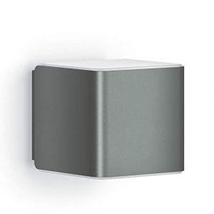 Steinel Lampe d'extérieur à capteur L 840 LED IHF Anthracite 055530