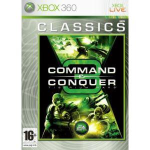Command & Conquer 3 : Les Guerres du Tibérium [XBOX360]