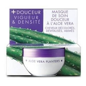 Planter's Aloe Vera - Masque de soin douceur