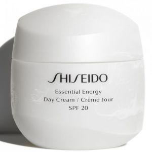 Image de Shiseido Essential Energy - Crème Jour SPF 20