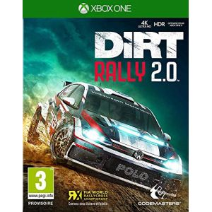 Dirt Raly 2.0 Day One Edition [XBOX One]