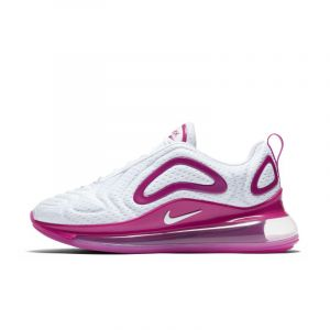 Nike Chaussures casual Air Max 720 Blanc - Taille 37,5