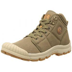 Aigle Tenere Light, Chaussures de Randonnée Hautes Homme, Vert (Kaki 2), 44 EU