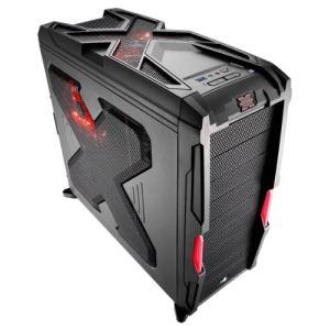 Aerocool Strike-X Advance - Boitier Moyen tour Gaming sans alimentation