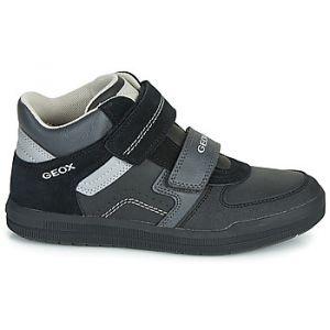 Geox Chaussures enfant J ARZACH BOY Noir - Taille 28,29,31,32,33,34,35