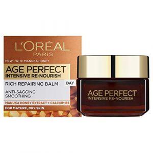 L'Oréal Age Perfect Intensive Renourish Manuka Honey Day Cream - 50 ml