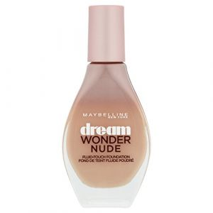 Maybelline Dream Wonder Nude 20 Cameo - Fond de teint liquide