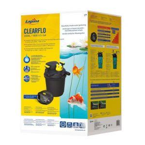 Image de Laguna Bassin D'Agrément Kit Clearflo 11 W