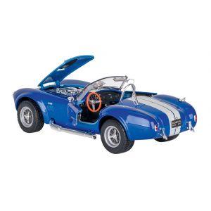 goki voiture de sport shelby cobra bleue et blanche comparer avec. Black Bedroom Furniture Sets. Home Design Ideas