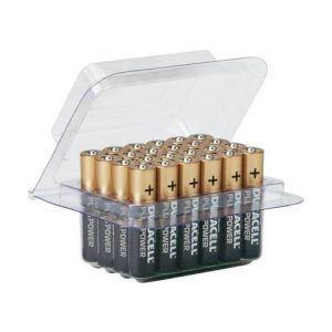 Duracell Pile LR3 (AAA) alcaline(s) Plus Power LR03 Box 1.5 V 24 pc(s)