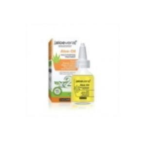 Zuccari [Aloevera]² Aloe-Oil trattamento specifico