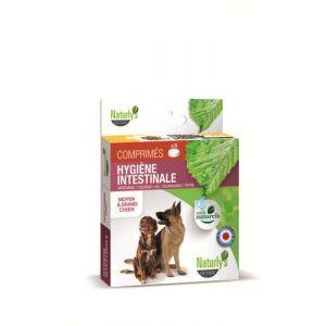 Naturly's Octave Hygiène intestinale moyen et grand chien 9 comprimés