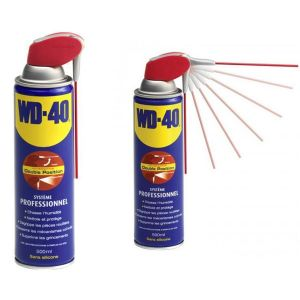 Spray multifonction WD40 500 ml