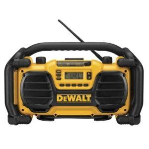 Dewalt DC013 - Radio de chantier