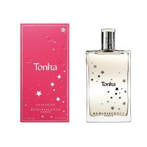 Reminiscence Paris Tonka - Eau de toilette pour femme - 100 ml