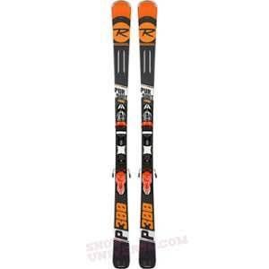 Rossignol Skis Pursuit 300 Xpress 2+xpress 11 B83