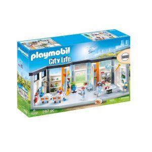 Playmobil 70191 - Clinique équipée City Life