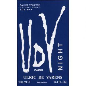 Ulric de Varens Night - Eau de toilette pour homme