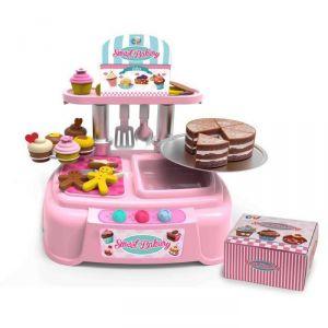 Chicos Ma pâtisserie avec 39 accessoires