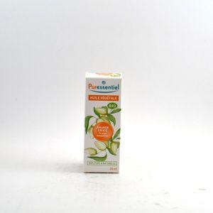 Puressentiel Huile Végétale Amande Douce Bio 30ml
