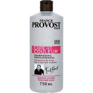 Franck Provost Expert couleur - Shampoing professionnel