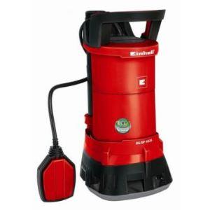 Einhell RG-DP 4525 - Pompe d'évacuation pour eaux chargées