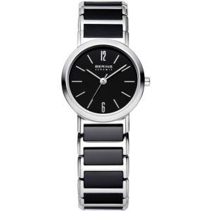 Bering Time 30226 - Montre pour femme avec bracelet en céramique