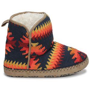 Cool shoe Chaussons DAKOTA - bleu - Taille 35 / 36,37 / 38,39 / 40,41 / 42