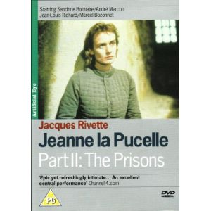 Jeanne La Pucelle : Les Prisons - Partie 2