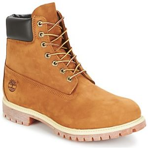Timberland Boots 6 IN PREMIUM BOOT Beige - Taille 39,40,41,42,43,44,45,46,49,50,43 1/2,44 1/2,45 1/2,47 1/2